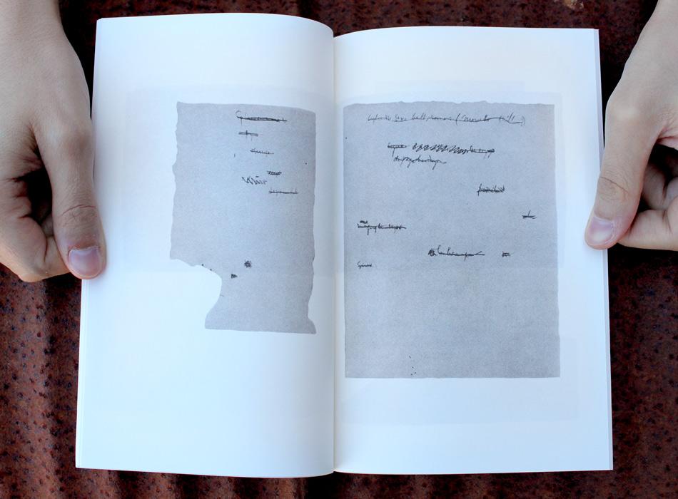 asformigas. Notas, Duchamp
