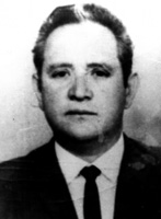 Jorge Rubén Yueng Rojas - Caravana de la muerte