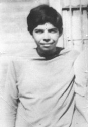 José Saavedra González - Caravana de la muerte