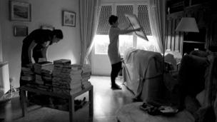 asformigas: Casa tomada