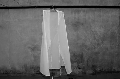 Todo branco - Vanesa Varela