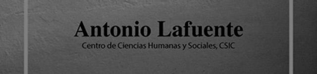 Seminari GRAPA Antonio Lafuente